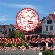 Silliman-University