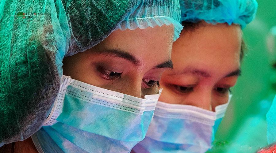 Dumaguete Medical Mission