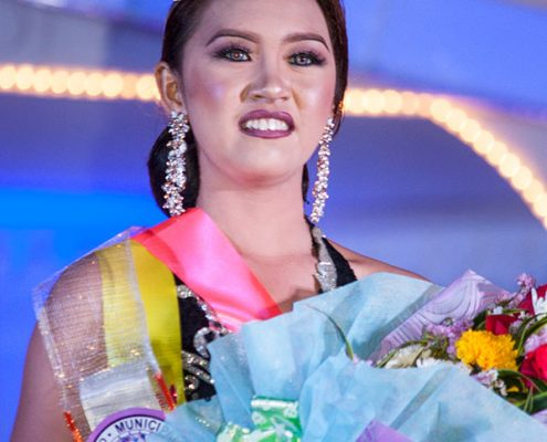 Miss Bindoy 2018 - 1nd Runner Up