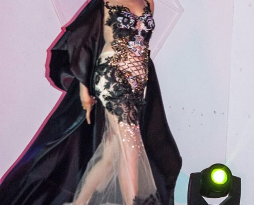 Miss Bindoy 2018 - Evening Gown