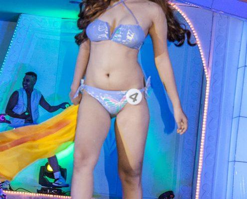 Miss Bindoy 2018 - Bikini Round