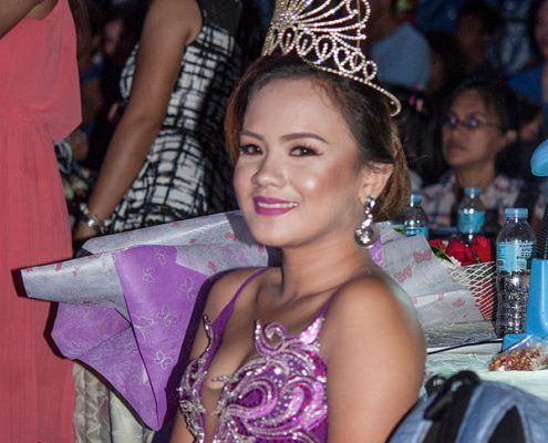 Miss Bindoy 2018 - VIP- Miss Bindoy 2017