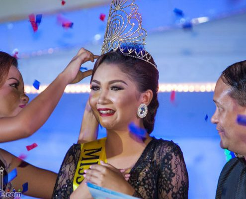 Miss Bindoy 2018 - Winner