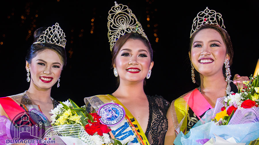 Miss Bindoy 2018 - Winners
