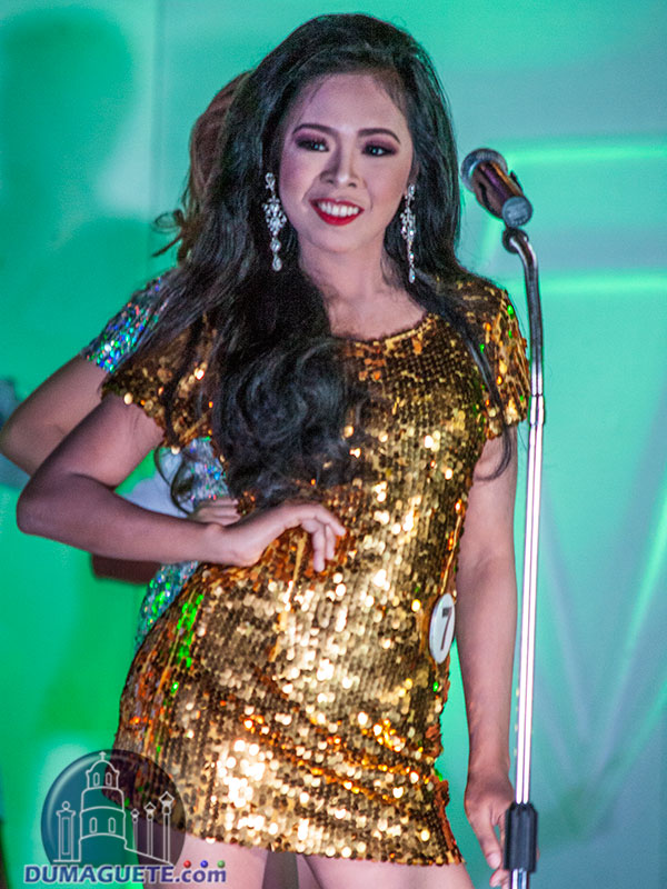 Miss Bindoy 2018 - Production Number