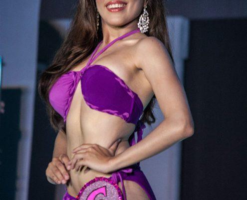 Miss Santa Catalina 2018 - Bikini