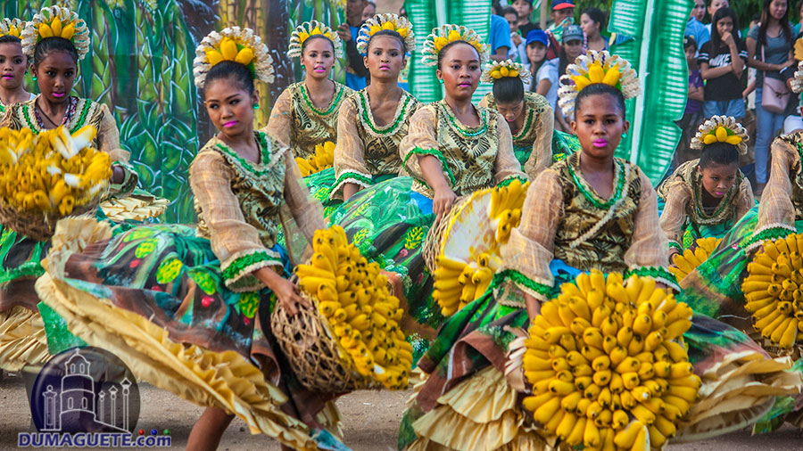 Santa Catalinal - Pakol Festival 2018