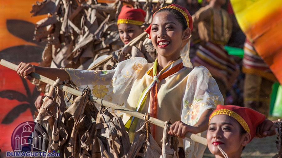 Santa Catalinal - Pakol Festival