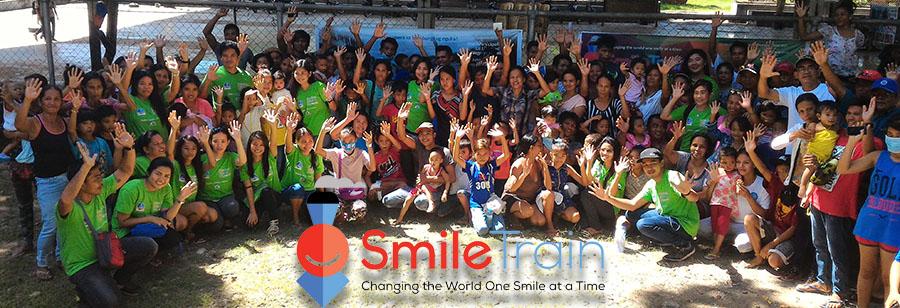 Smile Train in Dumaguete