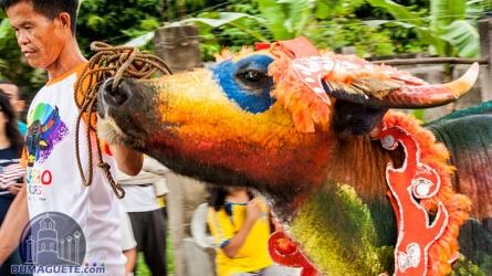 Carabao de Colores – Carabao Festival 2018