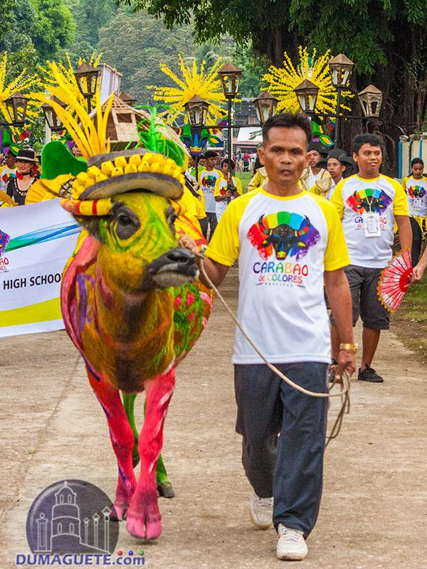 Carabao de Colores 2018 - Carabao Festival