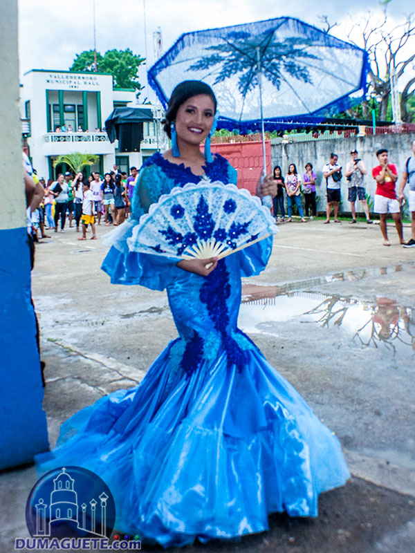 Miss Carabao de Colores 2018 - Festival Queen
