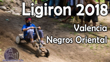Ligiron Racing in Valencia