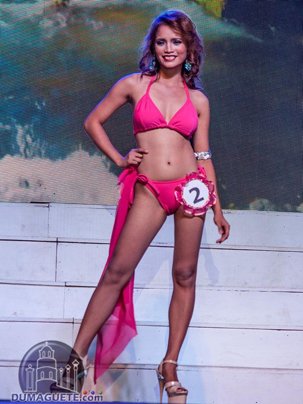 Miss Zamboanguita 2018 - Swim Wear