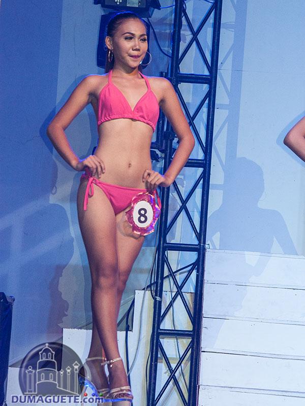 Miss Zamboanguita 2018 - Bikini