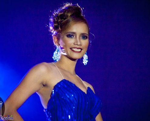 Miss Zamboanguita 2018 - Gown