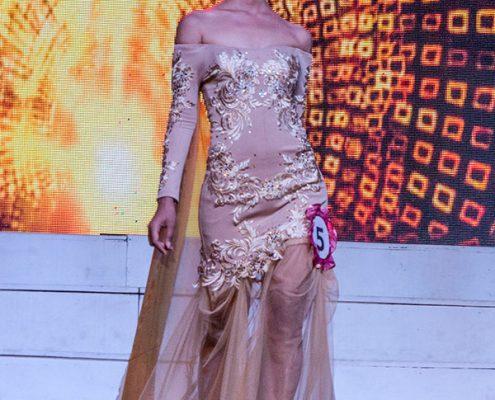 Miss Zamboanguita 2018 - Evening Gown