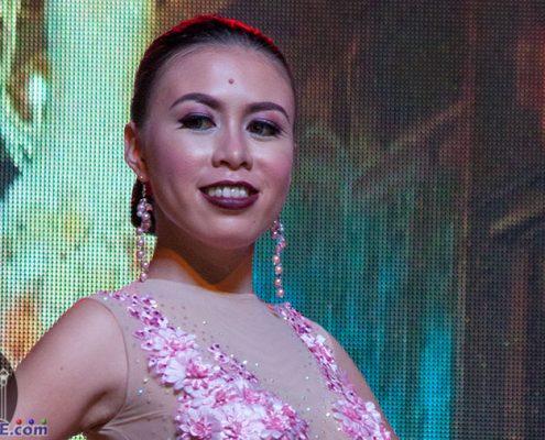 Miss Zamboanguita 2018 - Zamboanguita - Negros Oriental