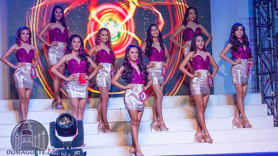 Miss Zamboanguita 2018 - Negros Oriental - Production Number