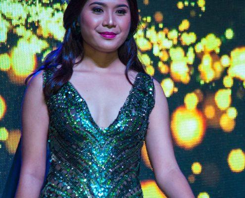 Miss Zamboanguita 2018 - Miss Zamboanguita 2017