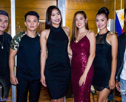 Miss Zamboanguita 2018 - VIPS