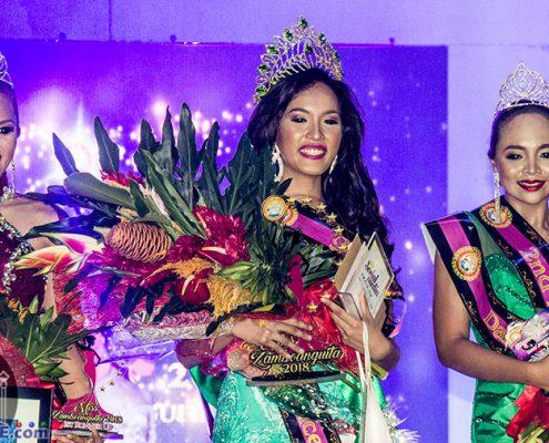 Miss Zamboanguita 2018 - Winners