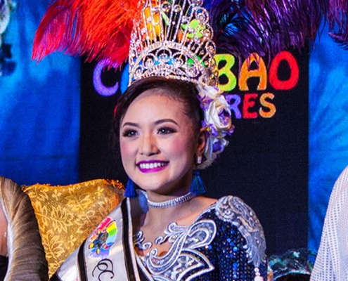 Miss Carabao de Colores 2018 - Festival Queen 2018