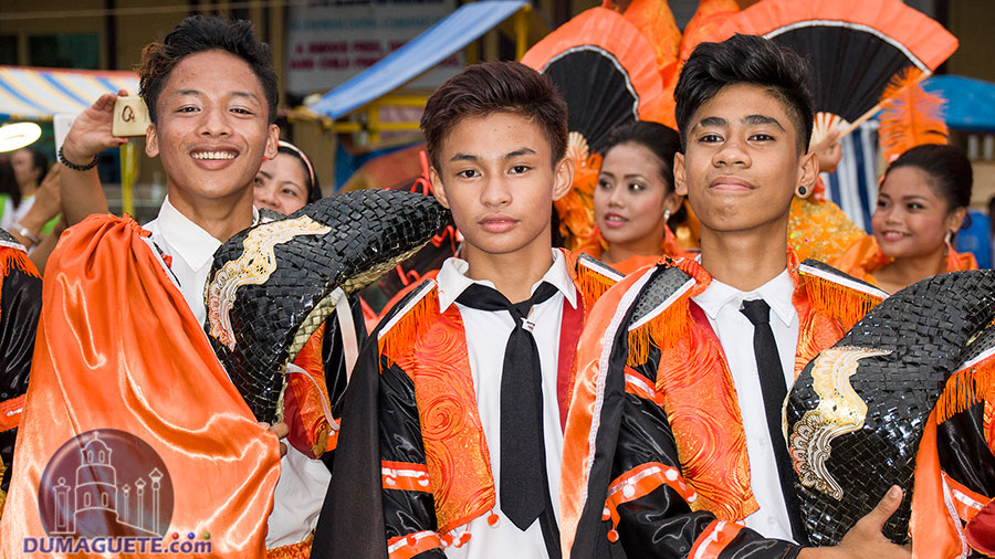 Miss Carabao de Colores 2018 - Street Dancing Competition