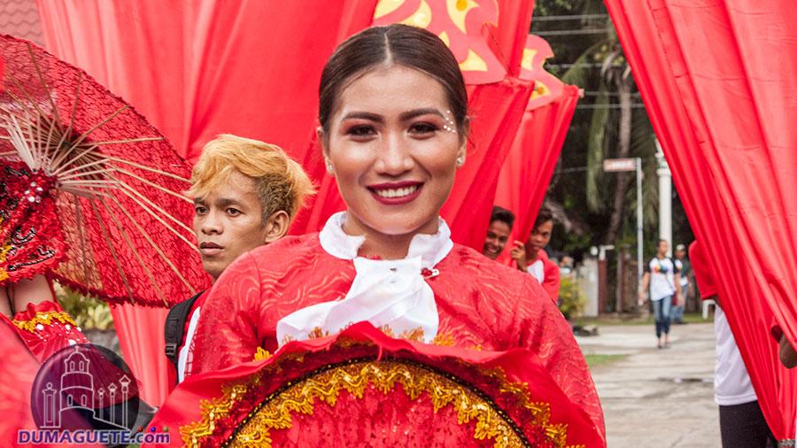 Carabao de Colores 2018 - Vallehermoso - Negros Oriental