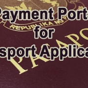 DFA Office - ePayment for Passport Applicants
