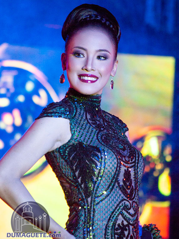Miss Tayasan 2018 - Evening Gown