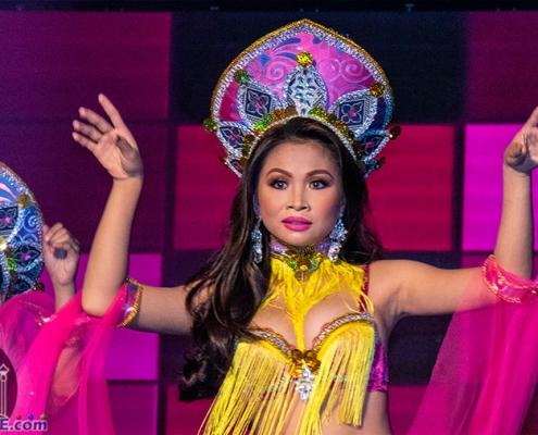 Miss Tayasan 2018 - Festival Attire