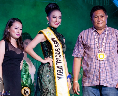 Miss Tayasan 2018 - Negros Oriental