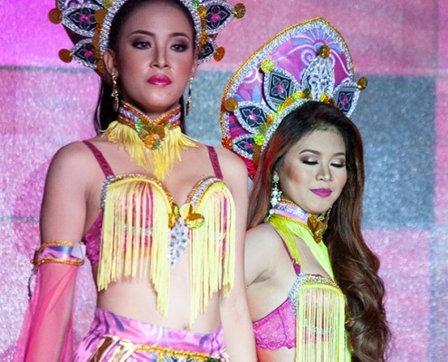 Miss-Tayasan-2018-Production