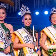 Miss Tayasan 2018 - Winners