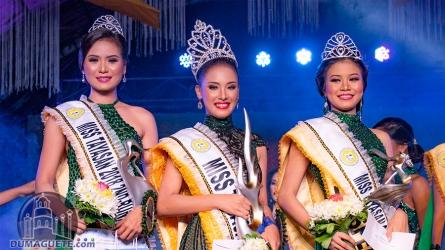 Miss Tayasan 2018