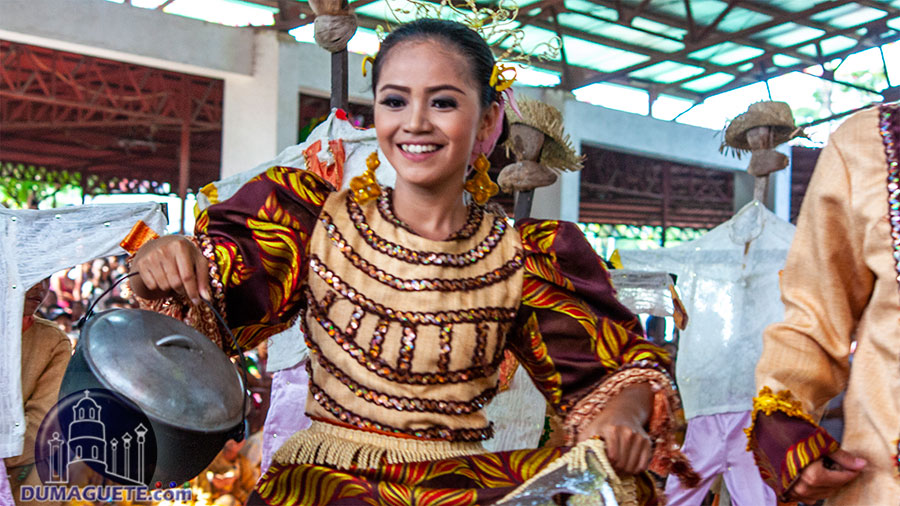 Negros Oriental - Calle de Bailar 2018