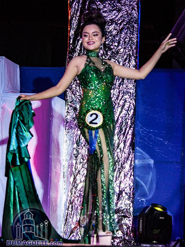 Negros Oriental - Miss Tayasan 2018