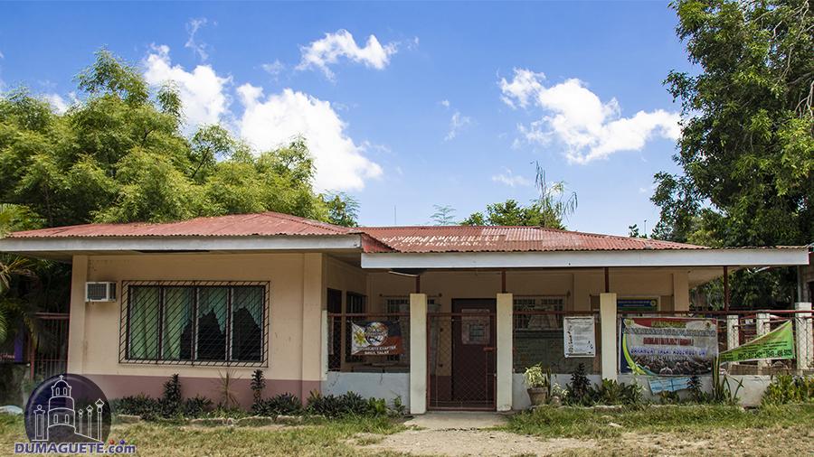 Barangay Talay 2018 Barangay Hall 01 Dumaguete