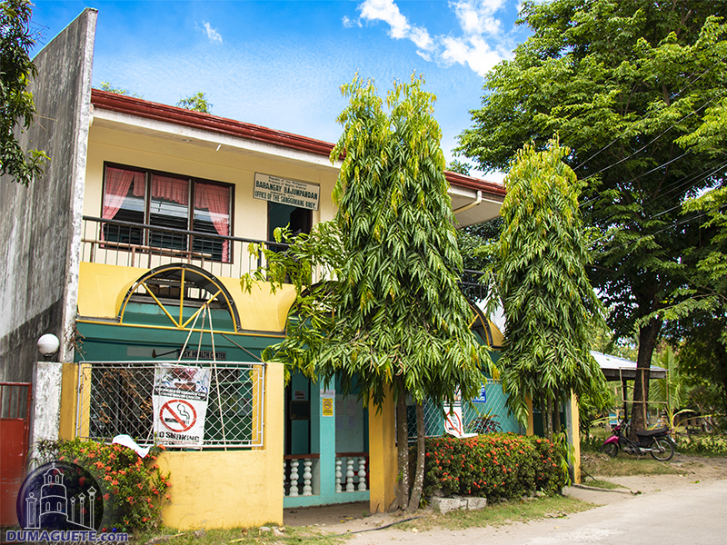 Dumaguete 2018 Barangay Bajumpandan Barangay Hall