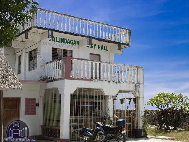 Dumaguete 2018 Barangay Calindagan Barangay Hall