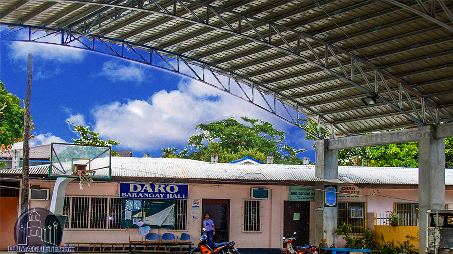 Dumaguete 2018 Barangay Daro Barangay Hall