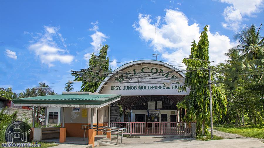 Dumaguete 2018 Barangay Junob Barangay Hall
