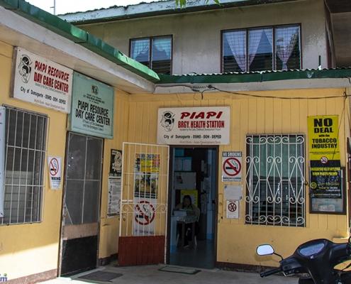 Dumaguete 2018 Barangay Piapi Barangay Hall