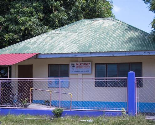 Dumaguete 2018 Barangay Talay Day Care Center