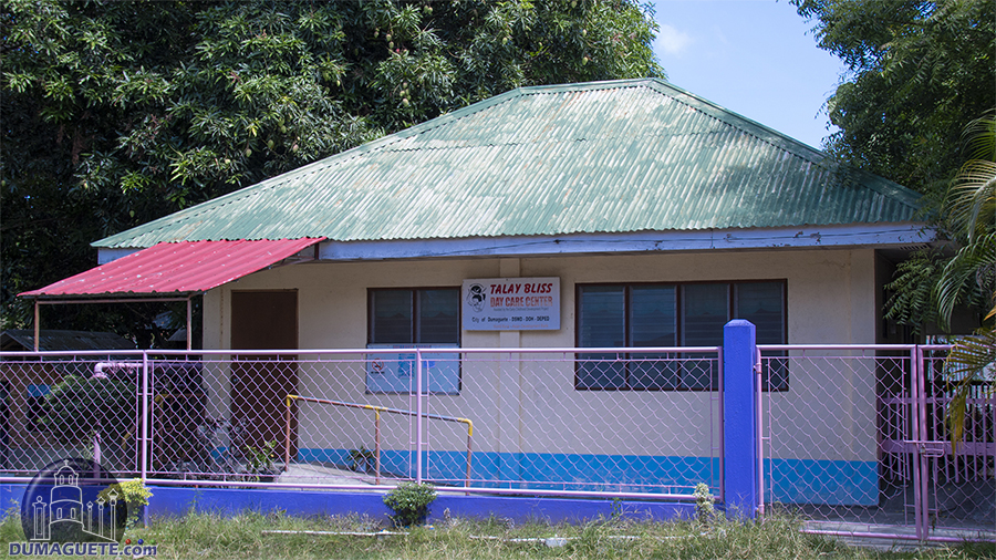 Barangay Talay