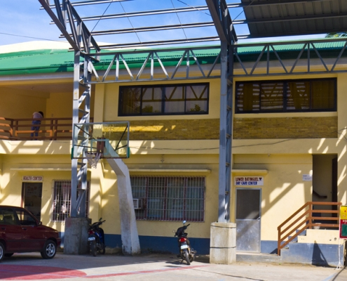 Dumaguete Batinguel 2017 Barangay Day Care Center