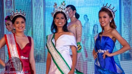 Miss Tanjay 2018