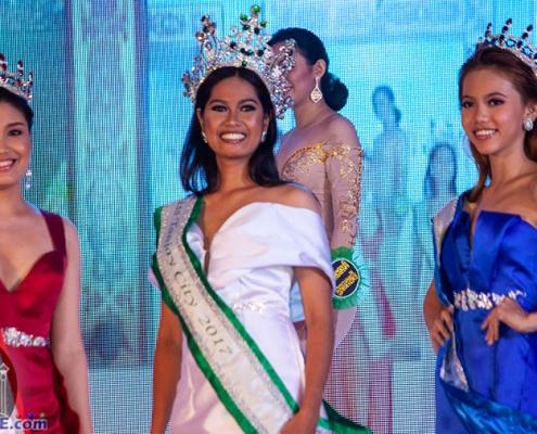 Miss Tanjay 2018 - Miss Tanjay 2017 winners