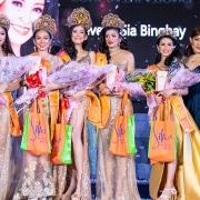 Miss Silka 2018